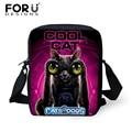 Trendy Cool Animal Print Book Bags for Kindergarten Students Kid's Cute Pet Cat Dogs School Bags Mochila Infantil Small Bags