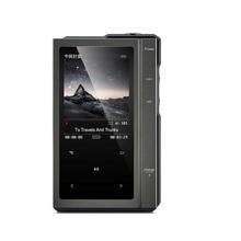Professional Dual-Core HIFI Music Player Patriot Moonlight z6 Hard DSD Lossless M3 8G 2.4″ Display Soft Solution 384khz/64bit
