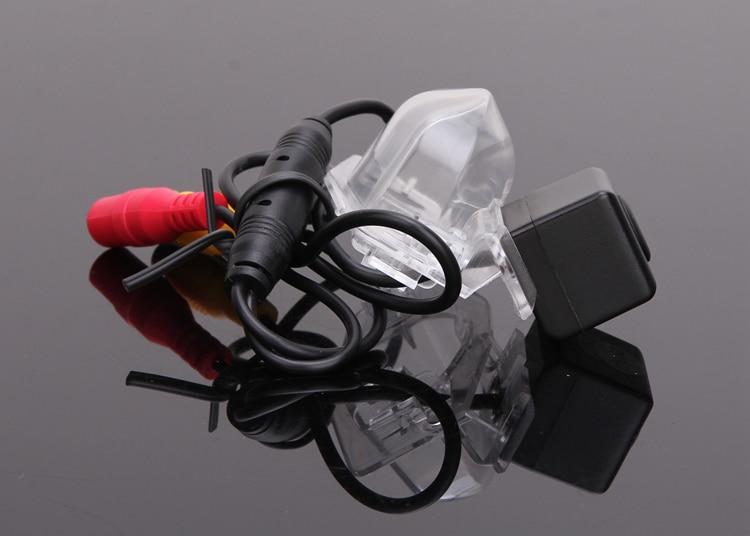 CCD Car Reverse Camera for Honda CRV 2012-2013 Backup Rear View Reversing Review Parking kit Monitor Night Vision Free Shipping