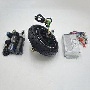 36V 48V 350W electric scooter