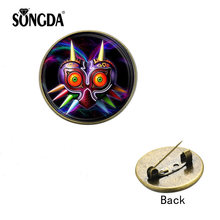 SONGDA Legend of Zelda Majoras Mask (China)