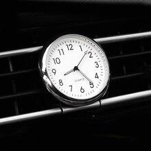 Кварцевые Цифровые Часы Автомобиля Автомобильные Аксессуары Для Peugeot 207 206 308 508 408 3008 2008 307 4008 Автомобилей Для Укладки