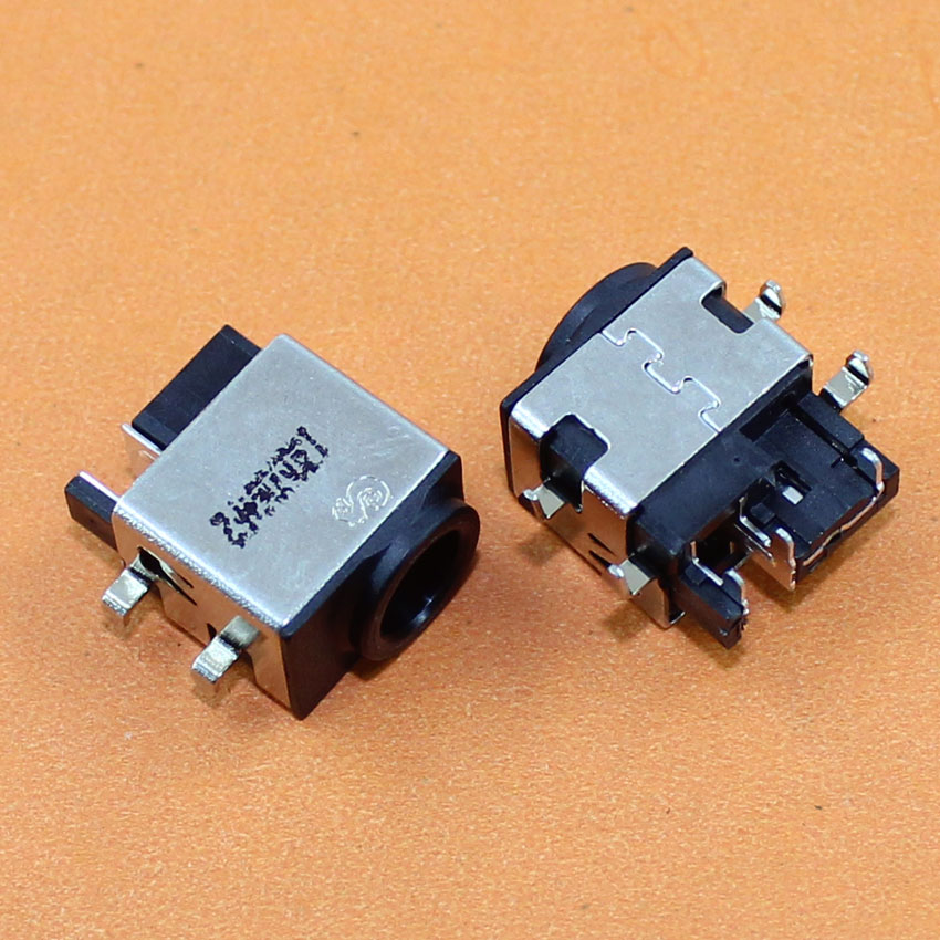 1X New Laptop dc power jack Connector for Samsung R780 R790 R480 R580 R540 N220 N148 N150 NB30 N14 QX Q350 wzsm new dc power jack socket connector for samsung np r428 r430 r439 r480 r528 r530 r540 r620 r580 r730 r780 rv510