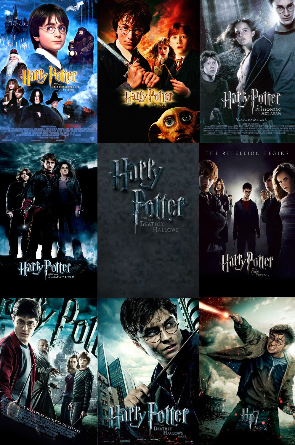 Simple Wallpaper Harry Potter Square - Custom-Wall-Decals-Bedroom-Mural-Harry-Potter-Decoration-Harry-Potter-Poster-HP-1234567-Movie-Wall-Sticker  Best Photo Reference_411336.jpg