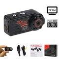 QQ6 Мини Камеры Full HD 1080 P Широкоугольный Micreo Камеры DV DVR ИК Ночного Видения Motion Обнаружения Микро Камера DVR С ТВ Out
