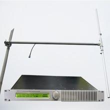 FMUSER fmt-50l 5,0 DSP аудио 50 Вт радио вещания fm-передатчик и DP100 дипольная антенна комплект для радиостанции