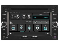 FOR VW TRANSPORTER T4 T5 1998 2009 CAR DVD Player Car Stereo Car Audio Head Unit