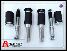 Air suspension kit /For X6/ coilover +air spring assembly /Auto parts/chasis adjuster/ air spring/pneumatic
