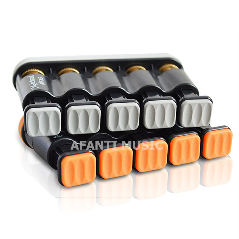 Afanti music Guitar / Grip Master Style Hand / Tension Wrist Extend Training / Finger Exerciser (FGE-109) цена и фото