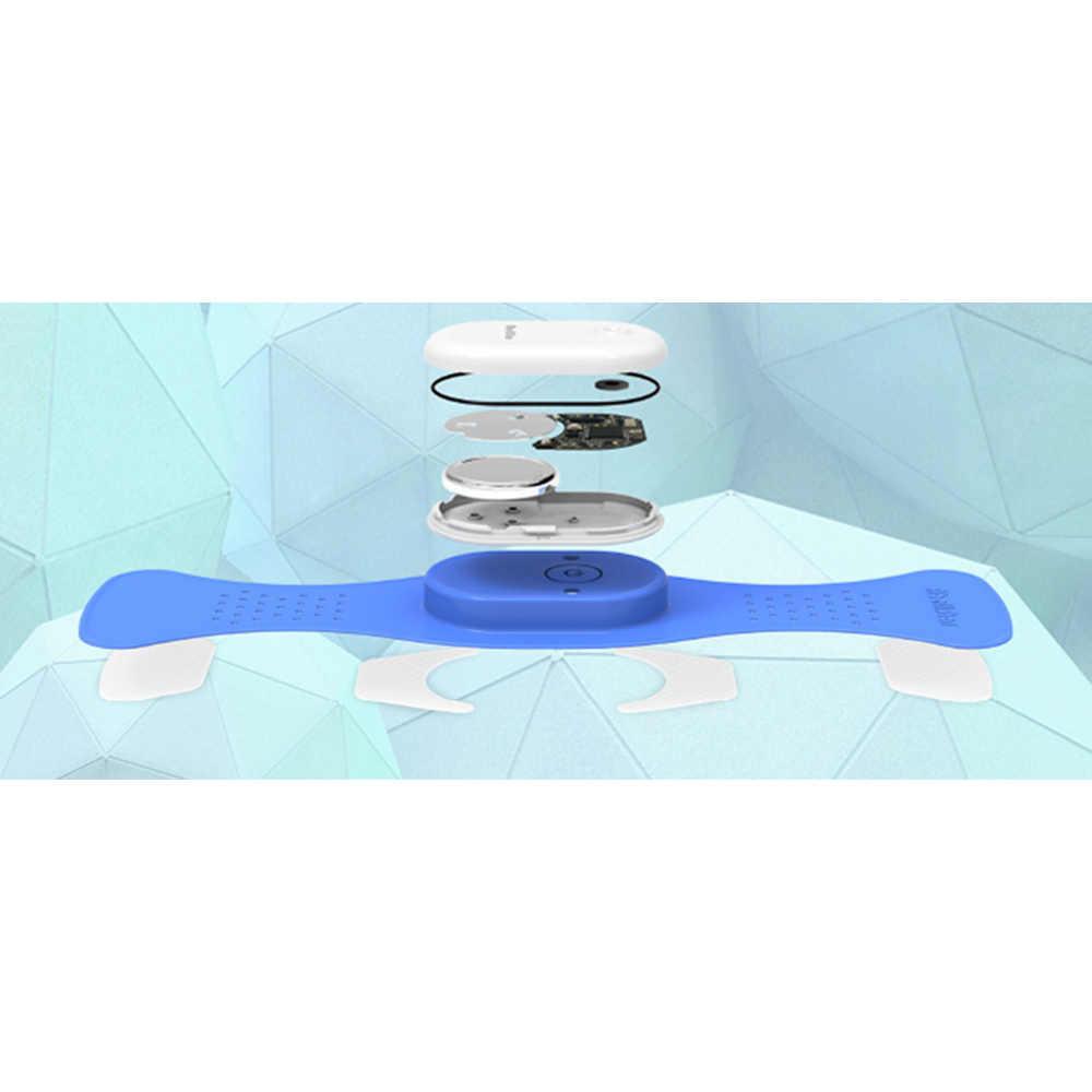 Smart Baby Diaper Sensor Peeing Buckle Diapers Alarm Sensor Wet Reminder  via Phone APP Baby Urine Wet Sensor