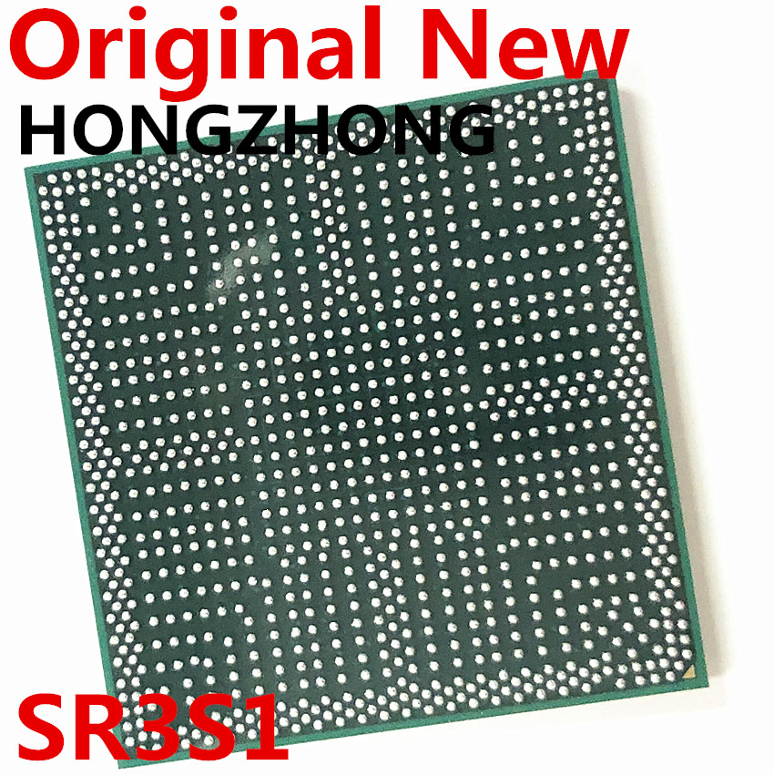 100% marka yeni ve orijinal N4000 SR3S1 BGA CPU cips ile toplar YENI100% marka yeni ve orijinal N4000 SR3S1 BGA CPU cips ile toplar YENI