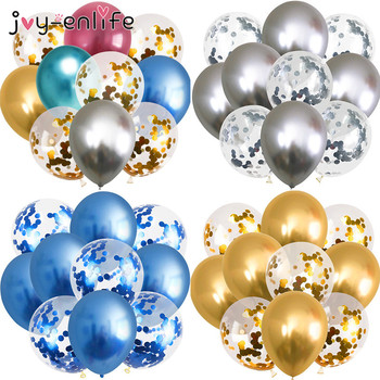 10pcs 12inch Metallic Balloons Metal Latex Balloon Birthday Party Decoration Wedding Balloons Gold Inflatable Helium Balloon goodyear ultra grip 600 215 55 r17 98t шипованные