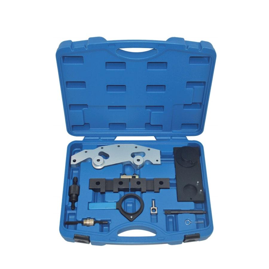Для BMW M52TU/M54/M56 двойной Vanos мастер распредвала Alignment Lock сроки инструмент