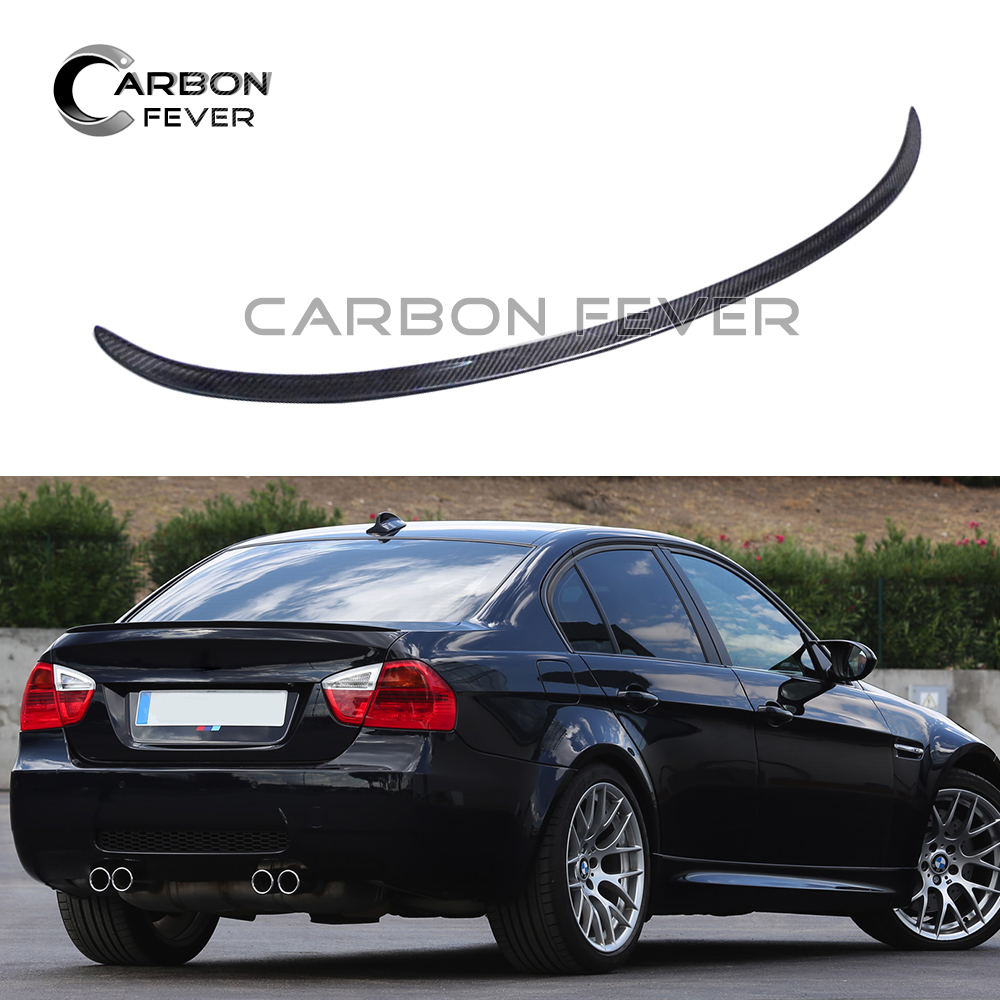 M3 Style For BMW E90 & E90 M3 3 Series Sedan 2005 2011