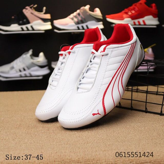 34d26f05e2 Puma Zapatos Hombre tamaño 37 45 hombres bádminton zapatos en ...