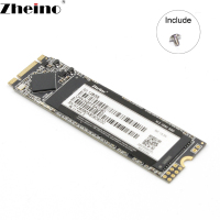 Zheino M.2 SSD 128GB 256GB 512GB SATA NGFF 2280 Internal Solid State Drive Hard Disk Drive SSD For PC Laptop Desktop