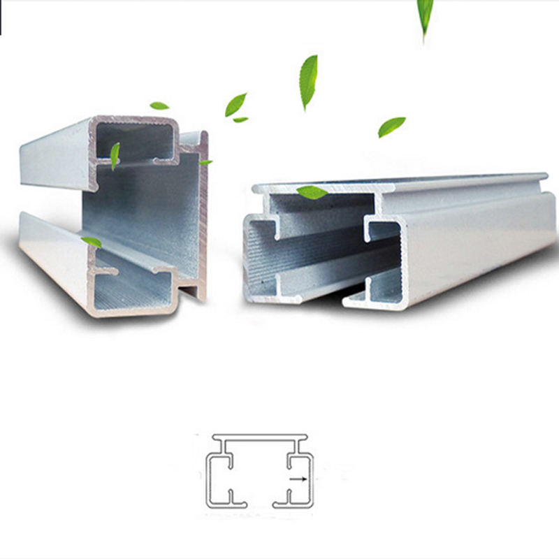 Купить с кэшбэком Eruiklink Motorized Curtain Track, Smart Home used Motorized Curtain For Aqara Curtain motor and DOOYA Curtain motor