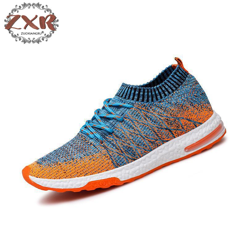 Youyedian Shoes Men Couple Lace-up Led Light Casual Shoes Colorful Flash Shoes Cross-tied Breathable Sneakers Zapatos De Hombre Men's Casual Shoes