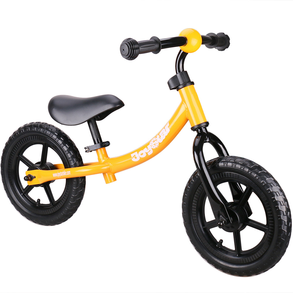 HTB1JwlGKeuSBuNjSsplq6ze8pXaQ Joystar 12 Inch Balance Bike Ultralight Kids Riding Bicycle 1-3 Years Kids Learn to Ride Sports Balance Bike Ride on Toys