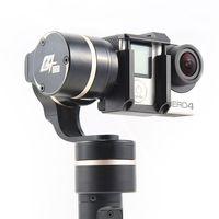 Feiyu טק G4-QD פירוק מהיר 3-Axis Gimbal לgopro hero 3/3 +/4, AEE, SJ, xiaomi ואחרים ספורט מצלמות fit גיבור 5 Se