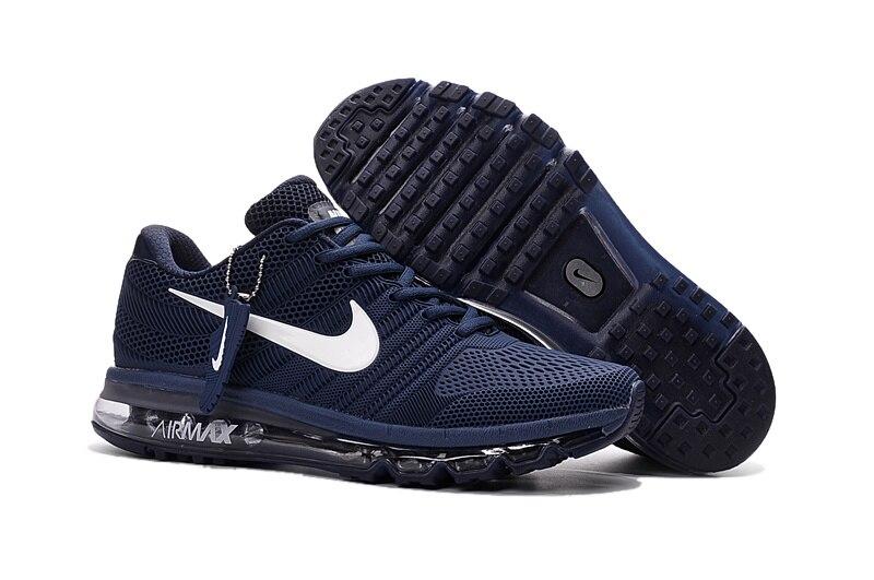 NIKE Air MAX 2017 Nike zapatillas para correr