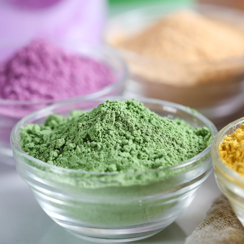 Fruit and vegetable powder purple potato Pumpkin spinach carrot powder green powder natural edible pigment 100g in Cookie Tools from Home Garden