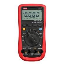 UNI-T UT61E Digital Multimeters Meter Digital Multimeter auto range true RMS Peak value RS232 REL AC/DC amperemeter