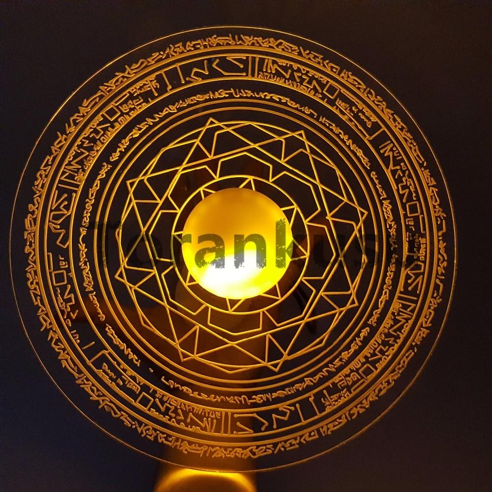 Image Result For Dr Strange Spell Disc