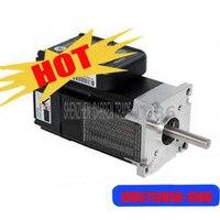 1 ШТ. Горячая 130 Вт серводвигатель ISV5713V36 1000 Серводвигатель 3000 ОБ./МИН. Номинальная Скорость ЧПУ сохранить место кодер 1000 линия