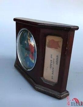Antique Red Classic alarm clock