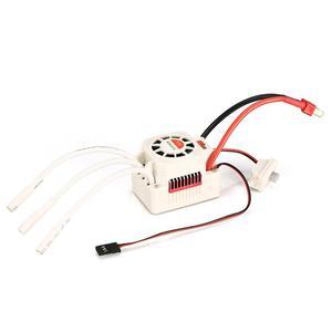 Image 2 - Motor sin escobillas SURPASSHOBBY Platinum, 2845 4370KV 3930KV 3800KV 3100KV con tarjeta de programación ESC 45A para Wltoys