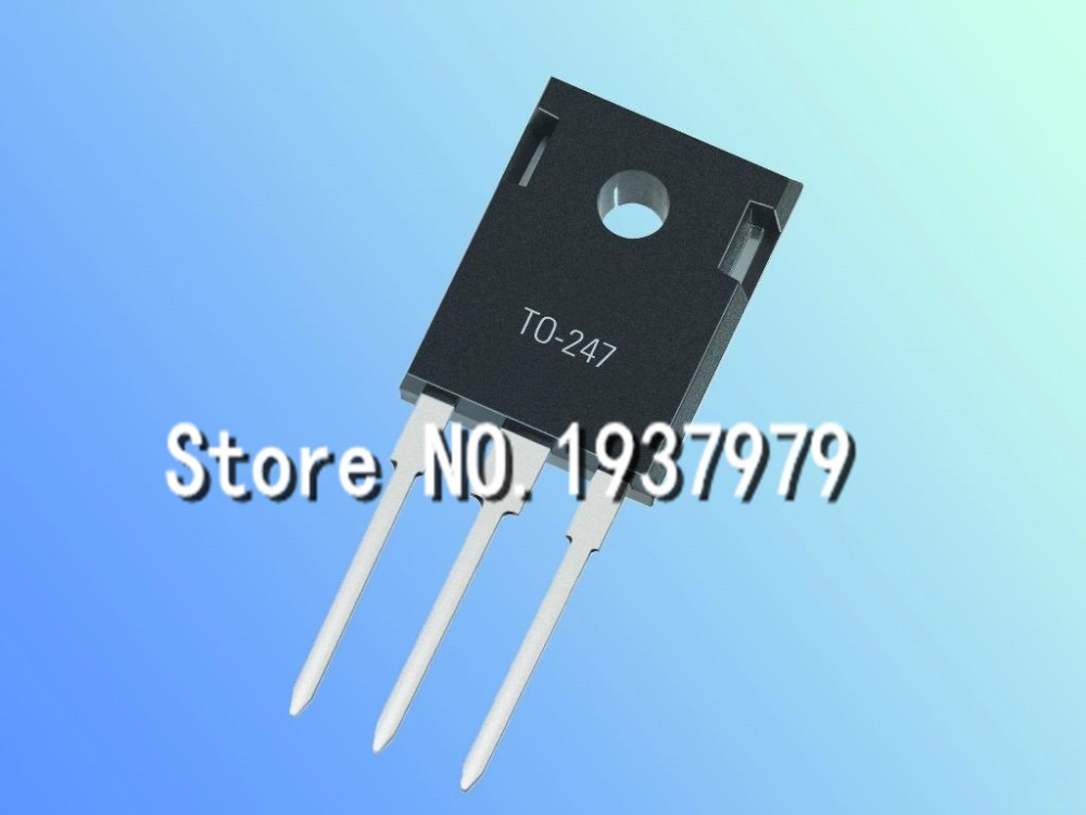 10PCS 75G60HD FGW75N60HD TO-247