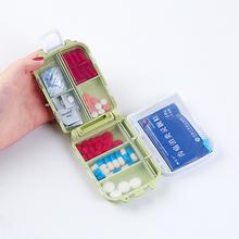 Akcesoria podróżne kreatywne przenośne wielofunkcyjne opakowanie leków Unisex organizery do pakowania bezpieczeństwo bezpieczeństwo przenośna mikrofibra tanie tanio Akcesoria podróżnicze Stałe Pakowanie organizatorzy women men Silica Gel leather silicone cartoon etiquette bagage label