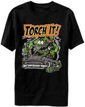 Tales of the Ratfink punk T shirt- M IgKCnQ9