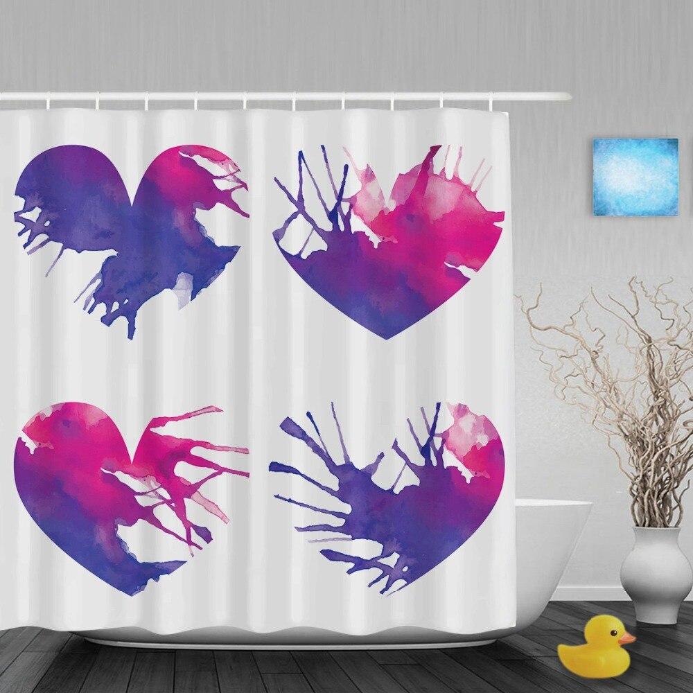 romantico tende da doccia-acquista a poco prezzo romantico tende ... - Bagno Romantico San Valentino