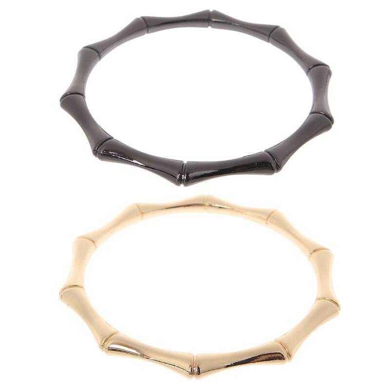 9cm Straps Bags Purses Belting Metal Belts Buckle Loop Ring O Ring backpacks