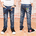 Free shipping  Jeans Boys  ,jeans boy for 2 to 14 years old children wear fashionable style and high quality kids jeans