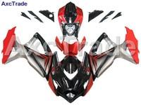 Injection Molidng ABS Plastic Motorcycle Bodywork Fairing Kit For Suzuki GSXR600 GSXR750 2008 2009 2010 GSX R 600 750 K8 K817