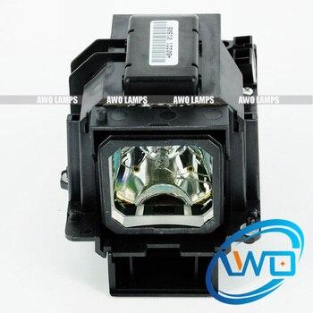 AWO Projector Lamp VT70LP / 50025479 with Original NSH Bulb Inside for Brand Projector NEC VT37 VT47 VT570