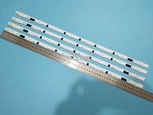 """Rétro Éclairage LED Lampe bande pour Samsung 28 """"TV D2GE 280SC0 R3 UE28F4000 HF280AGH C1 CY HF390BGMV1V 2013SVS28H BN96 25298A HG28EB4"""