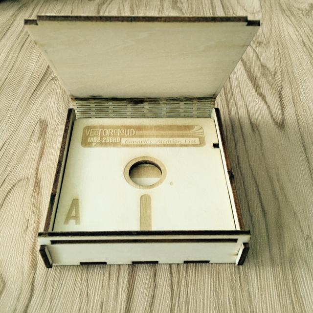 4 pièces/ensemble disquette tasse caboteur en bois boisson tasse nouveauté caboteur Set tapis pour décorations de Table avec boîte-cadeau