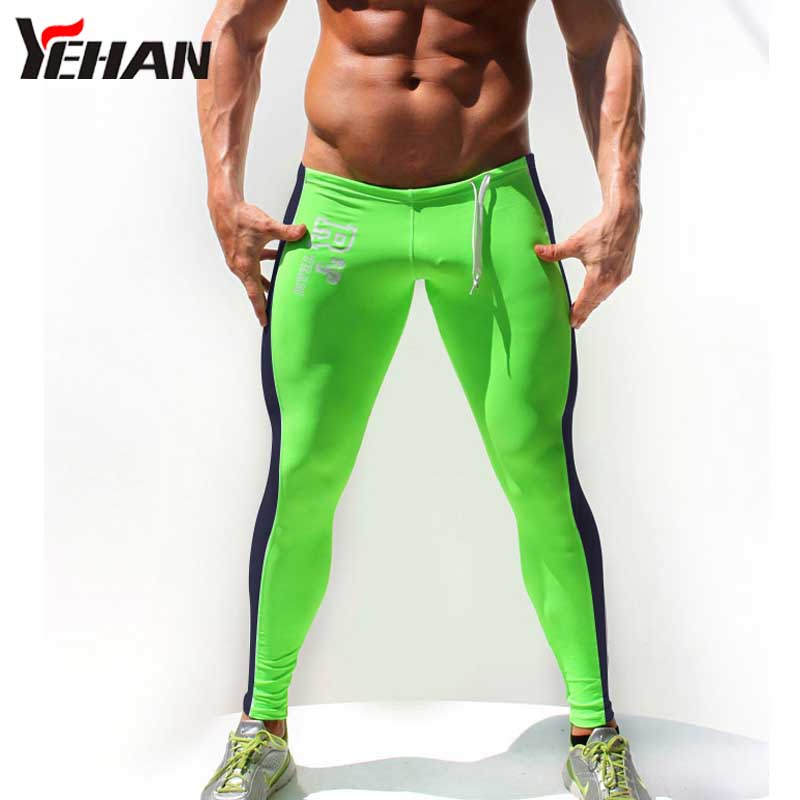 47ccdc362 Buy training pants men sexy and get free shipping on AliExpress.com