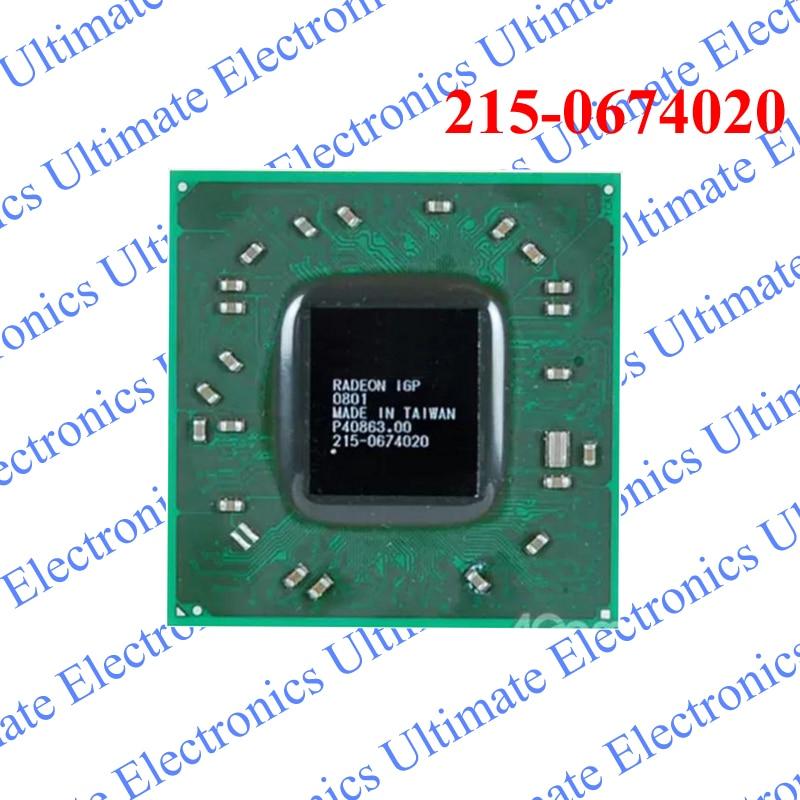 ELECYINGFO New 215-0674020 215 0674020 BGA chipELECYINGFO New 215-0674020 215 0674020 BGA chip