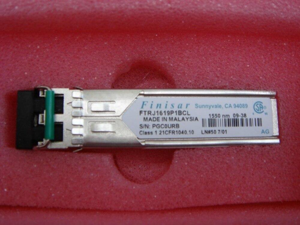Original Fini~sar FTRJ1619P1BCL  1.25G 1550NM 100KMOriginal Fini~sar FTRJ1619P1BCL  1.25G 1550NM 100KM