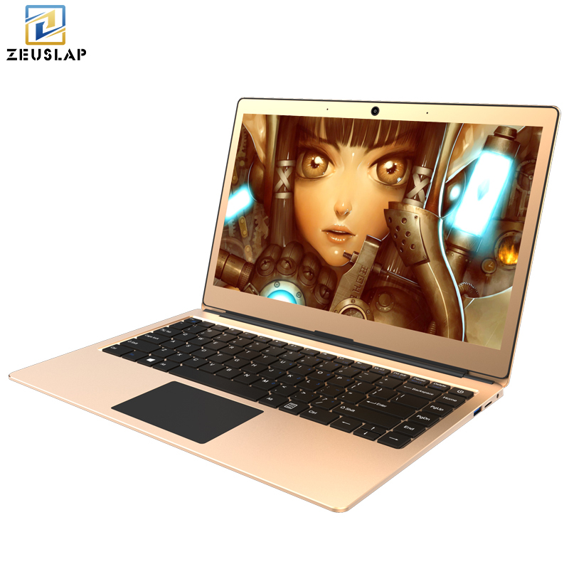 ZEUSLAP-X1 Fingerprint Recognition 6GB RAM 13.3inch 1920x1080P FHD IPS Screen WiFI Bluetooth 4.0 Win10 Metal Ultrathin Laptop [readstar] speak recognition voice recognition module v3 1