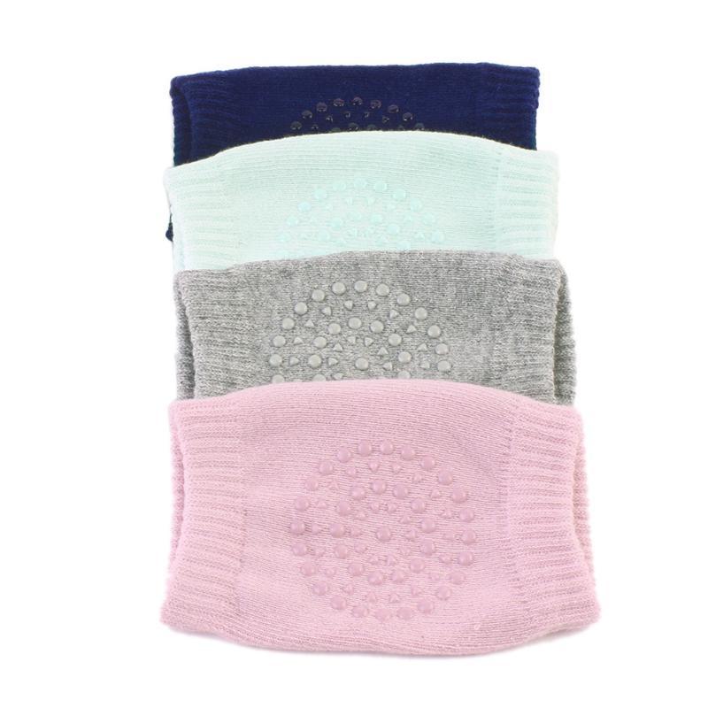 1 Para Baby Knie Pads Bein Protector Anti Slip Krabbeln Zubehör Baby Knie Protector Wärmer Kinder Krabbeln Protektoren 8 Stil