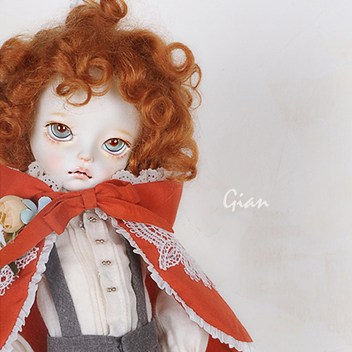 OUENEIFS Gian imda 2.6 Soom bjd sd doll 1/6 resin figures body model reborn baby girls boy dolls eyes High Quality toys shop oueneifs bjd sd doll soom imda 3 0 gian 1 6 resin figures body model reborn baby girls boy dolls eyes high quality toys shop