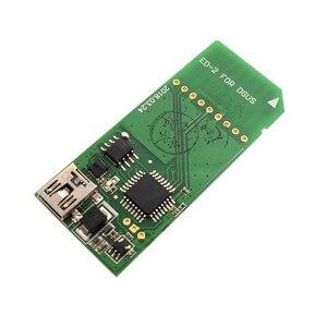 Image 3 - Pantalla de emulación de ED 2 serie DGUS, downloader, tablero de descarga de alta velocidad, imagen de fuente con cable
