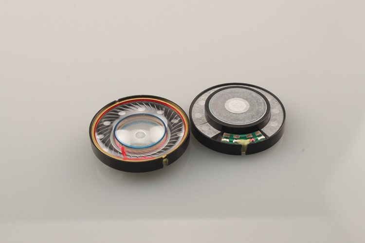 40mm speaker unit heavy bass 16ohms