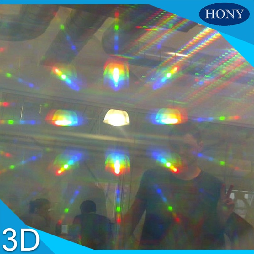 3d Glasses/ Virtual Reality Glasses Discreet 5pcs 210*297mm Fireworks 0.25mm Diffraction Films With Lines,13500 Lines/spirals Rainbow Fireworks Grating Filters Sheets Vr/ar Devices
